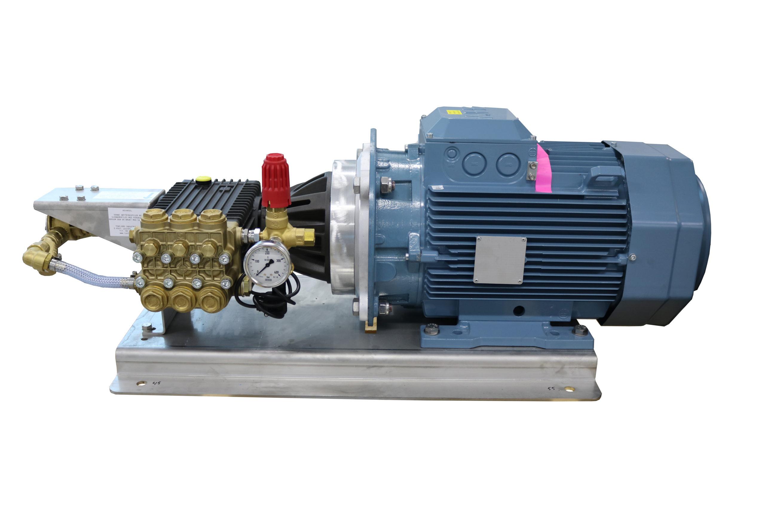 ETS28-280-60 Hz